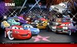 Cars   Hollywood Star