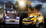 Cars | Carsformers 2.1