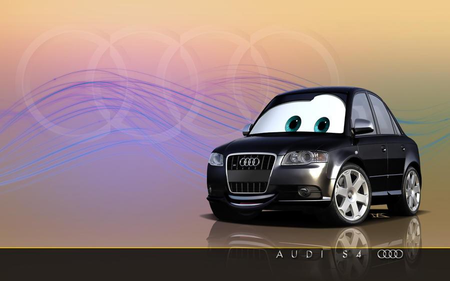 Cars Audi S By Danyboz On DeviantArt - Cheapest audi car