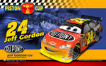 Cars   Jeff Gordon