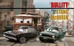 Cars | Bullitt