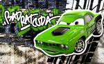 Cars | Bad Rat Cuda