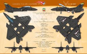 FA19D USAF - Profile by danyboz