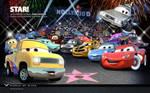 Cars   Lasseter Star