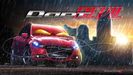 Cars | Dart Devil by danyboz