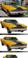 Cars | Rod Runner - Making of