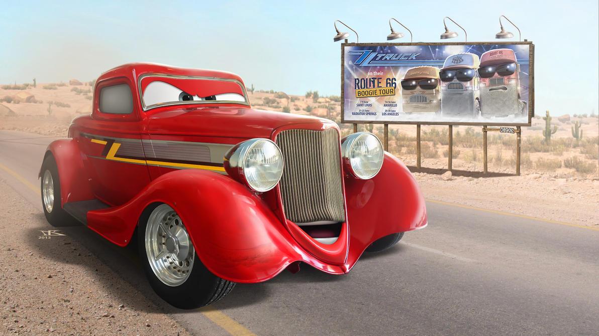 Cars Sharp Dressed Car By Danyboz On Deviantart