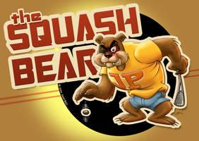 Squash Bear