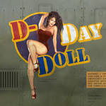 D-DAy Doll