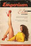 Legs Goddess | Vintage Magazine