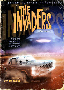 Cars | The Invaders