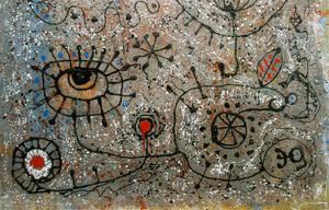 mind's eye by hamishgordon