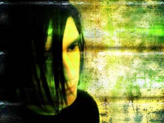 Portrait by anachron