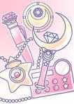 Starter Kit: Magical Girl