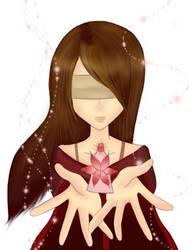 Petal Magic Perfume by iMelaniee