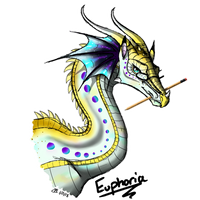 Euphoria Icon by SpudbollerCreations
