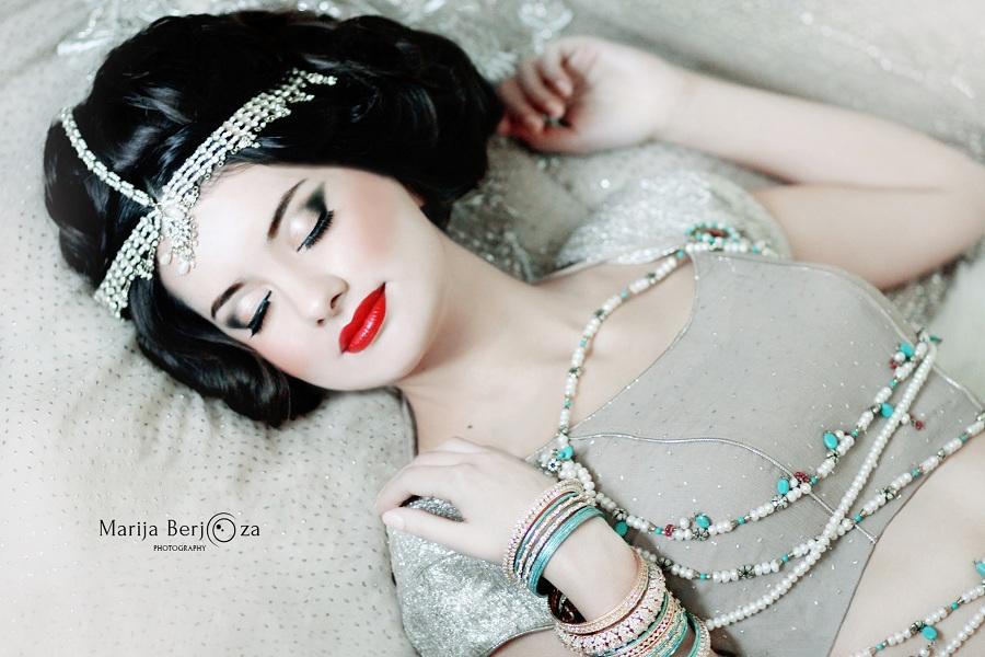 Sleeping Beauty by MarijaBerjoza