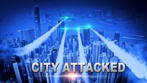 City Attacked