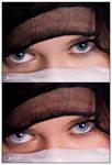 Eye Brightening in Photoshop