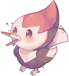 who's that pokemon? by mauururu