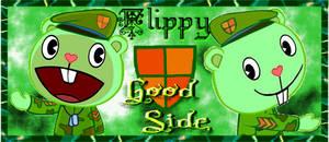 Flippy Banner: Good Side