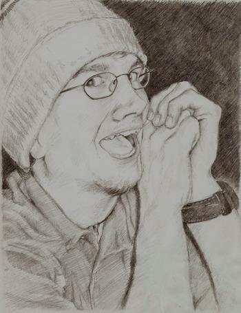 MrScourge's Profile Picture