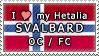 APH I love my Svalbard OC Stamp by megumimaruidesu