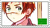 APH Ladonia Stamp by megumimaruidesu