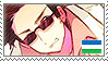 APH Molossia Stamp by megumar