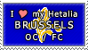 APH I love my Brussels OC Stamp by megumar