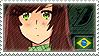 APH Brazil Stamp by megumimaruidesu