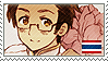 APH Thailand Stamp by megumar