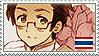 APH Thailand Stamp by megumimaruidesu