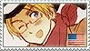 APH America Stamp by megumar