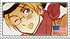 APH America Stamp by megumar