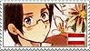 APH Austria Stamp by megumar
