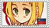 APH Liechtenstein Stamp by megumimaruidesu