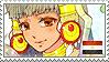 APH Fem!Egypt Stamp by megumimaruidesu