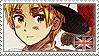 APH England Stamp