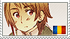 APH Romania Stamp by megumar