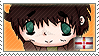 APH Northern Ireland Stamp by megumar