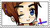 APH Kingdom of Lovely Stamp by megumar