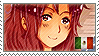 APH Mexico Stamp by megumar