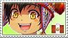 APH Peru Stamp by megumimaruidesu