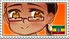 APH Ethiopia Stamp by megumimaruidesu