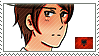 APH Albania Stamp by megumimaruidesu