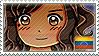 APH Venezuela Stamp by megumimaruidesu