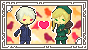 .::APH Prussia x Hungary Stamp::. by megumar