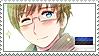APH Estonia Stamp
