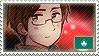 APH Macau Stamp by megumimaruidesu